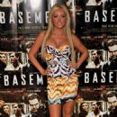 Aisleyne Horgan-Wallace - UK Premiere Of Basement At The Mayfair Hotel On August 17, 2010 In London, England - 454 x 710