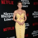 Jennifer Morrison – 'Sierra Burgess Is A Loser' Premiere in Hollywood