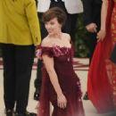 Scarlett Johansson – 2018 MET Costume Institute Gala in NYC - 454 x 332