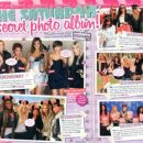 The Saturdays Magazine scans and shoots