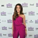 Kate Beckinsale Beautifies The 2012 Spirit Awards