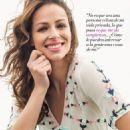 Eva González - Objetivo Bienestar Magazine Pictorial [Spain] (June 2015) - 454 x 634