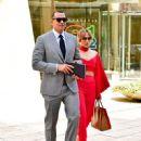 Jennifer Lopez and Alex Rodriquez - 451 x 612