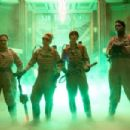 Ghostbusters 2016 - 454 x 303