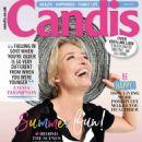 Emma Thompson – Candis Magazine (July 2019) - 454 x 611