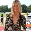 Laura Whitmore – Audi Polo Challenge in Berkshire