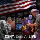 Crosby, Stills & Nash - Déjà Vu Live