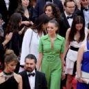 Dilan Çiçek Deniz :  'The Wild Pear Tree (Ahlat Agaci)' Red Carpet Arrivals - The 71st Annual Cannes Film Festival - 454 x 303