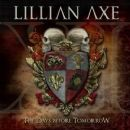 Lillian Axe - XI The Days Before Tomorrow