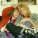 Steven Sweet & Jani Lane - 454 x 308