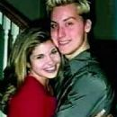 Lance Bass and Danielle Fishel - 454 x 716