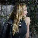 Katie Cassidy – Photoshoot for Tomboy KC, August 2016 - 454 x 303