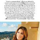 Eva Longoria - People en Espanol Magazine Pictorial [United States] (June 2018) - 235 x 466
