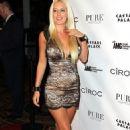 Heidi Montag-Pure Nightclub In Las Vegas, 10-30-10