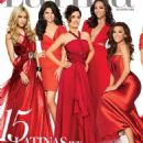 Eva Longoria - Latina Magazine Pictorial [United States] (October 2011)