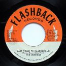 The Monkees - Last Train To Clarksville / Monkee's Theme