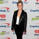 Sarah Michelle Gellar attends 102.7 KIIS FM's Jingle Ball 2017 presented by Capital One at The Forum on December 1, 2017 in Inglewood, California - 404 x 600