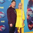 Maryse Mizanin – 2018 Teen Choice Awards in Inglewood - 454 x 681