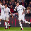 FC Barcelona v. Real Madrid C.F. - El Clasico