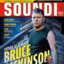 Bruce Dickinson - 454 x 599