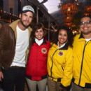 Liam Hemsworth-April 25, 2015-City Year Los Angeles Spring Break - 454 x 302