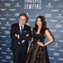Aishwarya Rai – Longines Global Champions Tour in Paris