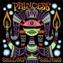 Princess - Selling Sulphur