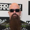 Kerry King of Slayer attends The Kerrang! Awards at the Troxy on June 13, 2013 in London, England - 454 x 585