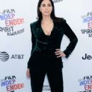 Sarah Silverman – 2018 Film Independent Spirit Awards in Santa Monica - 454 x 717
