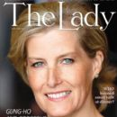 Sophie, Countess of Wessex - The Lady Magazine Cover [United Kingdom] (21 October 2016)