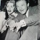 Arlene Dahl - Movie Life Magazine Pictorial [United States] (August 1948) - 454 x 605