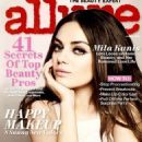 Mila Kunis Allure Magazine March 2013 - 454 x 627
