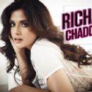 Richa Chadda FHM India June 2013 - 454 x 294