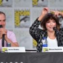 Milana Vayntrub – 'It Came From The 90s' Panel at Comic Con San Diego 2019 - 454 x 288