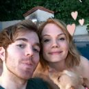 Lisa Schwartz and Shane Dawson - 454 x 807