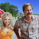 Jeff Daniels and Kristin Chenoweth
