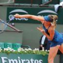 Maria Sharapova – French Open Tennis Tournament 2018 in Paris - 454 x 302