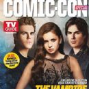 The Vampire Diaries - TV Guide Magazine Cover [United States] (22 July 2013)