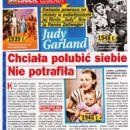 Judy Garland - Zycie na goraco Magazine Pictorial [Poland] (26 September 2019)