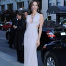 Eugenia Silva - Chopard's 150 Years Of Excellence Gala In NY, 29 April 2010