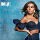 Isabela Moner – Hola! US Magazine (October 2019) - 454 x 420
