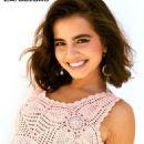 Isabela Moner - Girls' Life Magazine Pictorial [United States] (June 2019) - 454 x 681