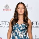 Camilla Luddington – 2020 BAFTA LA Tea Party in Los Angeles - 454 x 576