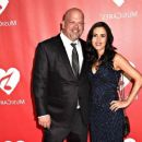 Rick Harrison and Deanna Burditt  -  Wallpaper