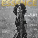 Zendaya - Essence Magazine Cover [United States] (December 2020)