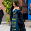 Winnie Harlow – Out in New York City - 454 x 681
