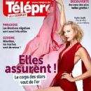 Taylor Swift - Télépro Magazine Cover [Belgium] (16 May 2020)