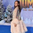 Dania Ramirez – 'Jumanji: The Next Level' premiere in Hollywood - 454 x 615