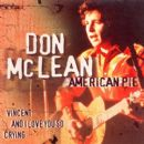 Don McLean - 400 x 400