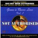 Guns N' Roses - Guns N Roses Live Vol.1